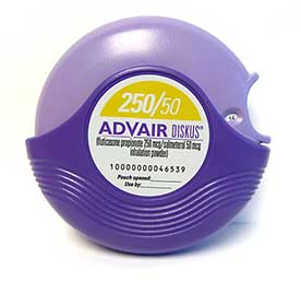 Advair Diskus Generic Buy
