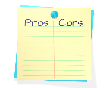 pre-settlement financing pros-cons